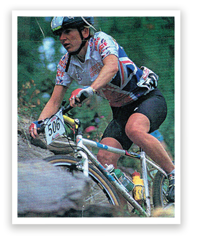 get in gear cycling personal training with sally hibberd